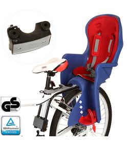 Велокресло детское PROFI M 3132 (4шт/ящ) 4 цвета