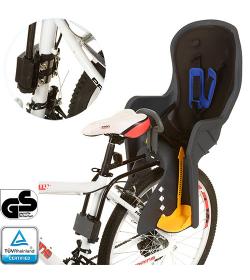 Велокресло детское PROFI M 3133 (4шт/ящ) 4 цвета