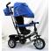 Велосипед M 3452-3FA (1шт/ящ) синий