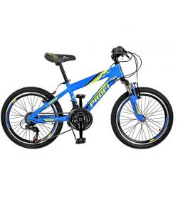 Велосипед 20 д. GW20PLAYFUL A20.2 (1шт/ящ) синий