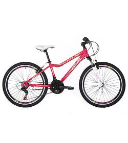 Велосипед 26 д. GW26CARE A26.1 (1шт/ящ) малиновый