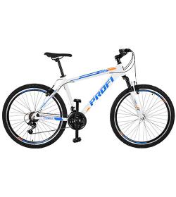 Велосипед 26 д. GW26SPECIAL A26.1 (1шт/ящ) белый