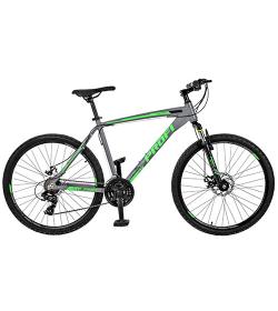 Велосипед 26 д.GW26EXTRA A26.1 (1шт/ящ) серый