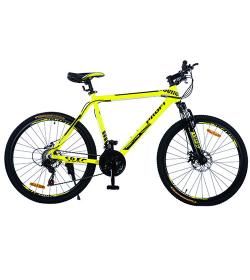 Велосипед 26д. G26YOUNG A26.1L (1шт/ящ) салатовый