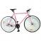 Велосипед 28д. G53JOLLY S700C-4 (1шт/ящ) розов.