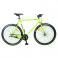 Велосипед 28д. G56JOLLY S700C-3 (1шт/ящ) салат.