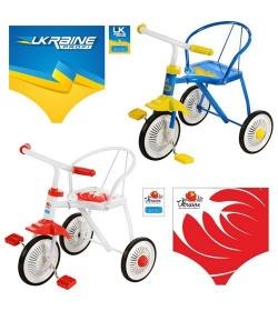 Велосипед LH-701 UKR (8шт/ящ)