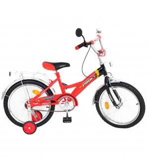 Велосипед PROFI детский 18 д. P 1836 (1шт/ящ)