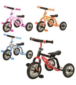 Велосипед М 0688-2 (4шт/ящ)