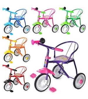 Велосипед М 5335 трехколесный (8шт/ящ)