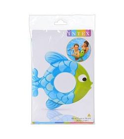 """Круг 59222 (36шт/ящ)  Рыбка"""" INTEX"""