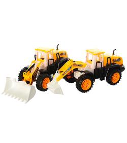 Трактор 0588 инерционный