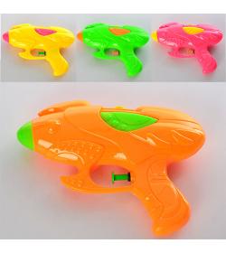 Водяной пистолет M 0155 (192шт) в кульке
