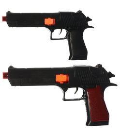 Пистолет S001-002 (216шт) в кульке