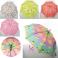 Зонтик MK 1004 (60шт) детский