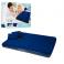 Матрац велюр 68765sh (3шт) синий, набор INTEX