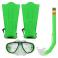 Набор для плавания М 0017-65103-65113 U/R