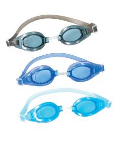 Очки для плавания 21049sh (36шт) BESTWAY
