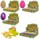 Яйцо 9031-2-3-4B (1уп/60шт) в дисплее