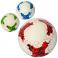 Мяч футбольный 2500-31ABC (30шт)