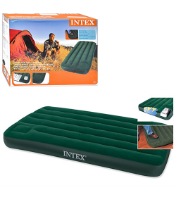 Велюр матрац 66950 (6шт/ящ) INTEX