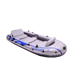 Лодка EXCURSION 68325 (1шт/ящ) INTEX