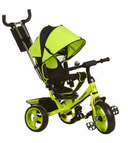 Велосипед M 3113-4 (1шт/ящ) зеленый
