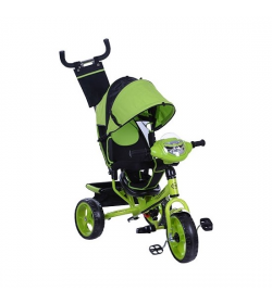Велосипед M 3115-4 HA (1шт/ящ),зеленый