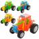 Трактор YB818-9 (336шт) в кульке