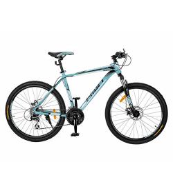 Велосипед 26д. G26GENTLE A26.1 (1шт/ящ) мята