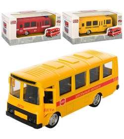 Автобус 6523ADE