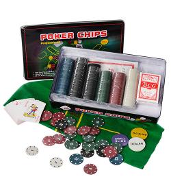 Настольная игра M 2776 покер