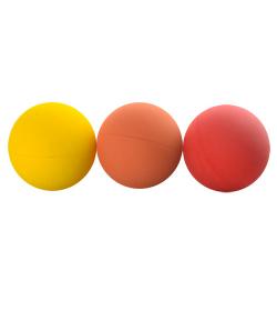 Мячик MS 0700 (1уп/3шт) для метания