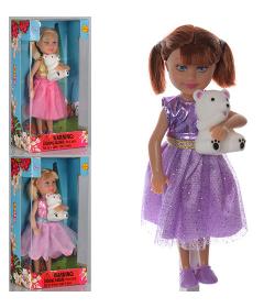 Кукла DEFA 8280 в коробке