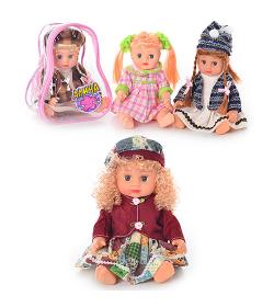JT Кукла АЛИНА 5066/69/75/76 в рюкзаке