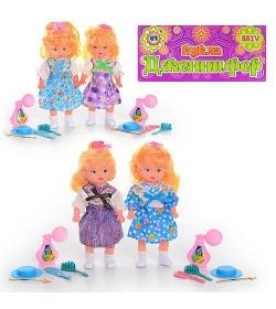 HU Кукла Дженифер 881 в кульке