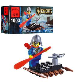 Конструктор BRICK 1003 Рыцари