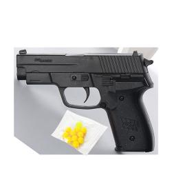 Пистолет ES2089-361 на пульках