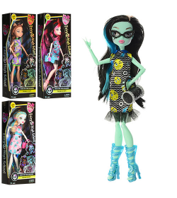 "Кукла DH 2163 ""Monster High"""
