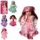 Кукла M 3508 Маленька пани