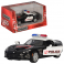 Машинка KT 5363 WP KINSMART, Полиция