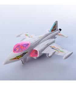 Самолет 298 заводной