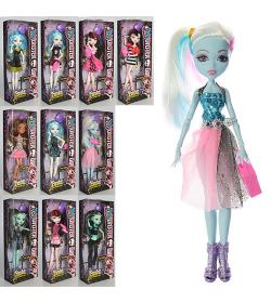 Кукла 10010 MH шарнирная