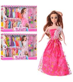 Кукла 34168 A с нарядом