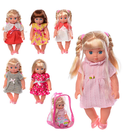 Кукла YL 1702 K-A-UA