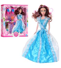 Кукла с нарядом 091 D