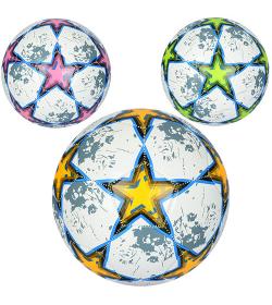Мяч футбольный EN 3273 в кульке