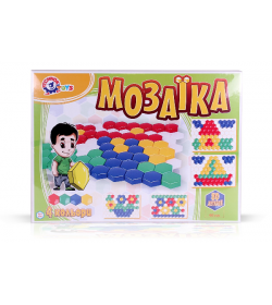 Мозаика 2063 (11шт