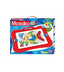 Мозаика 3367 (10шт) №4 ТехноК в кор-ке,340 элементов