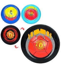 Мяч футбольный EV 3290 в кульке